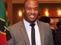Mr. Eustace Wallace, appointed Counsellor at the St. Kitts and Nevis High Commission in London, England