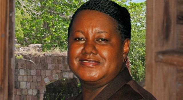 Ms. Sandra Maynard Director Social Services[1]