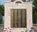 christina monument