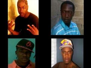 homicide victims