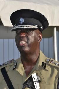 Commissioner Walwyn