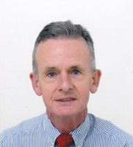Mr. David Barron