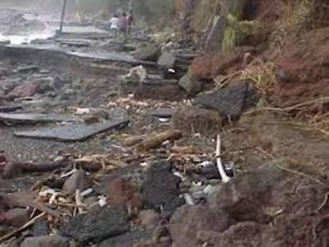 st kiits hurricane damage