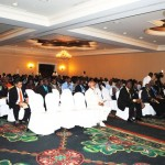 A cross sections of delegates at the 11th Annual OECS Credit Union Summit.
