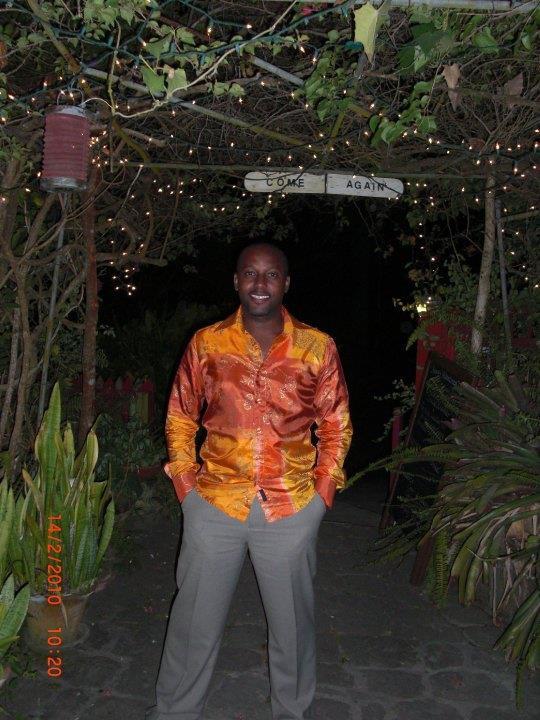 Shevon K Williams