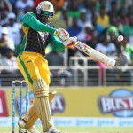 I'd like to teach the Tridents that Gayle is the No. 1 captain in the Caribbean' - Chris Gayle