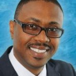Minister for Tourism Lorne Theophilus