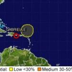 Tropical Atlantic overview. NHC/NOAA graphic