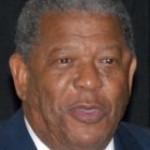 Prime Minister Baldwin Spencer