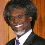 Governor of the Eastern Caribbean Central Bank Sir Dwight Venner