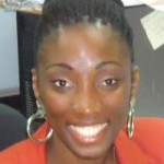 Sonia Boddie is the CARICOM Youth Ambassador of St Kitts and Nevis.