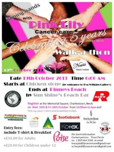 Event flyer register early