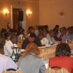National Consultation 2010 - group