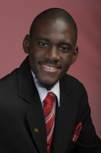 Mr. Anselm Caines