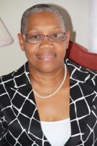 Minister of Health, Hon. Marcella Liburd