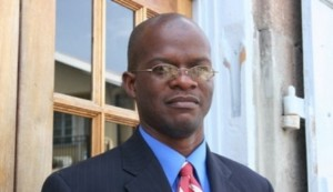 Minister of Legal and Foreign Affairs , the Hon. Patrice Nisbett