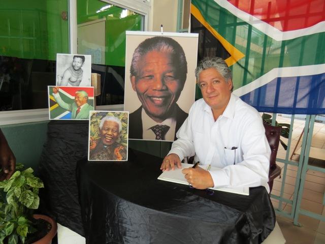 Mandela – Venezuela