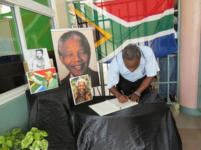 Mandela – publuc