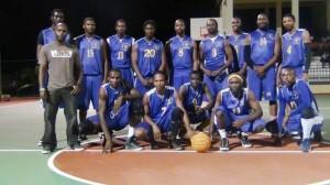 Nevis Team