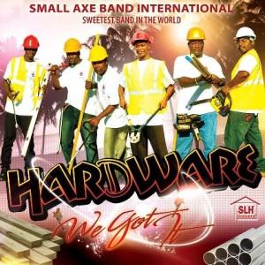 small axe band