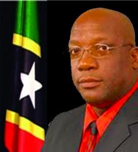 Dr Hon Timothy Harris