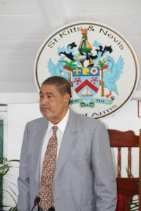 Deputy Governor General