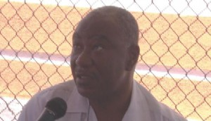 Fr. Wilfred Daniel awaiting test results