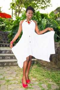 Contestant Number 3- Shonnell Christian