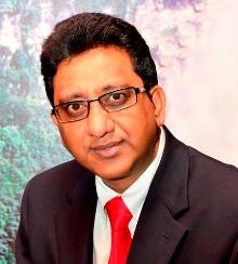 Hon. Mohabir Anil Nandlall MP