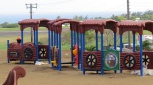 park install1