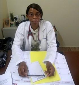 Dr. Chleo Smithen-Romany