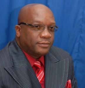 Dr. the Hon. Timothy Harris
