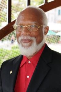 Professor Simon Jones-Hendrickson