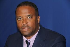 Deputy Premier of Nevis Hon. Mark Brantley