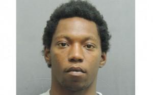 Murder accused, Reece Walters