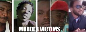 Murder victims