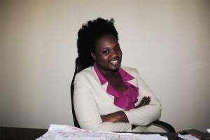 PEP Coordinator for Nevis, Ms Kerlyn Jones.