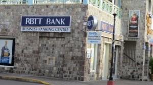 Banks - RBBT