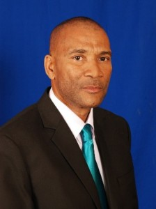 Roy Fleming, NIP Representative, Constituency 2