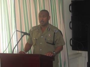 ACP Ian Queeley