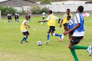 Digicel Grenada kickstart 2