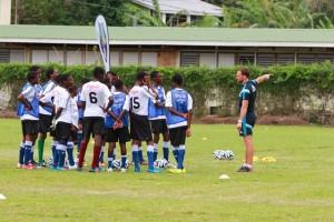 Digicel Grenada kickstart 3