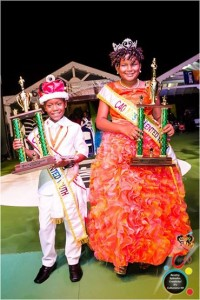 Mr & Miss Talented Youth