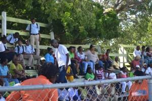 spectators 5