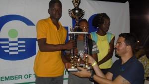 EPPS -B Zone champs