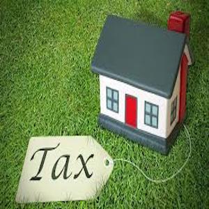 tax house