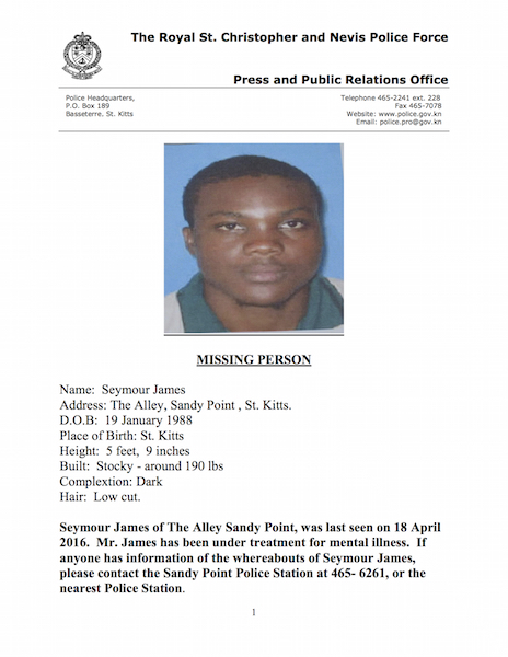 MISSING PERSON SEYMOUR JAMES copy 2