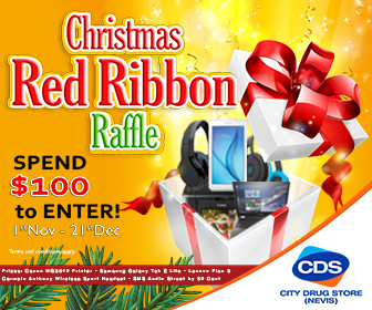 CDS Red Ribbon Promo sknvibes336